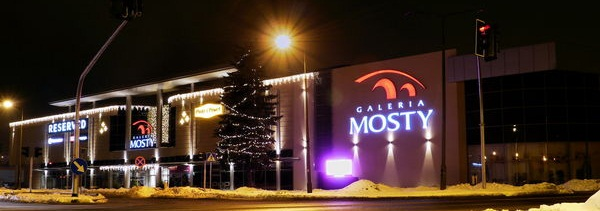 galeria mosty plock